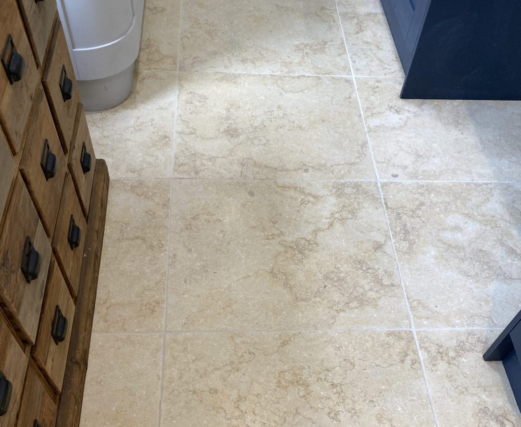 6b Professional limestone cleaning company