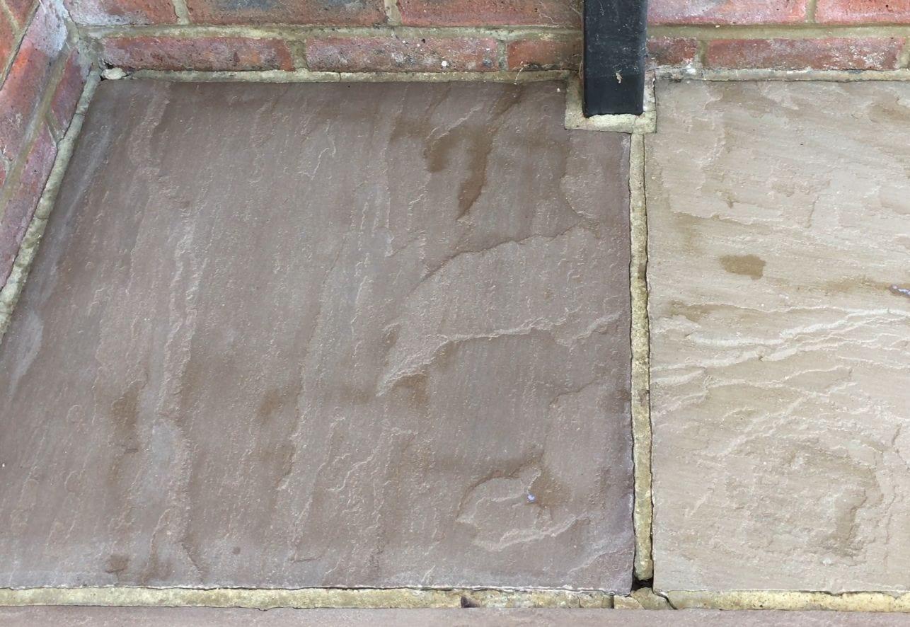b - Sandstone