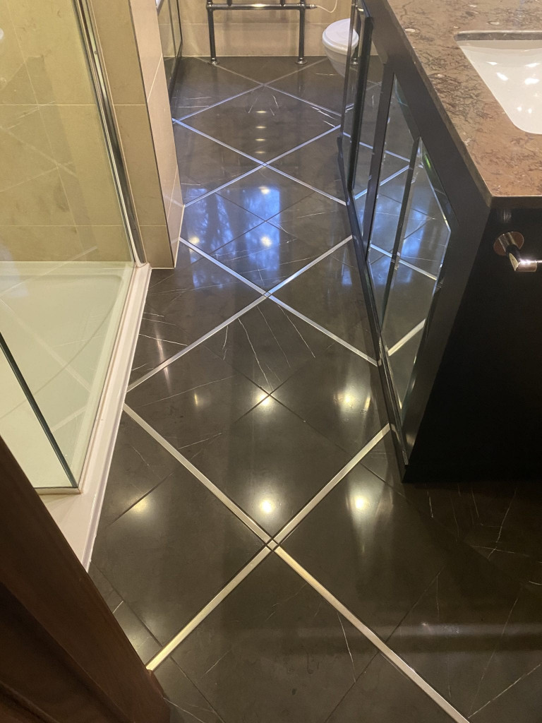 Marble Cleaning (2)